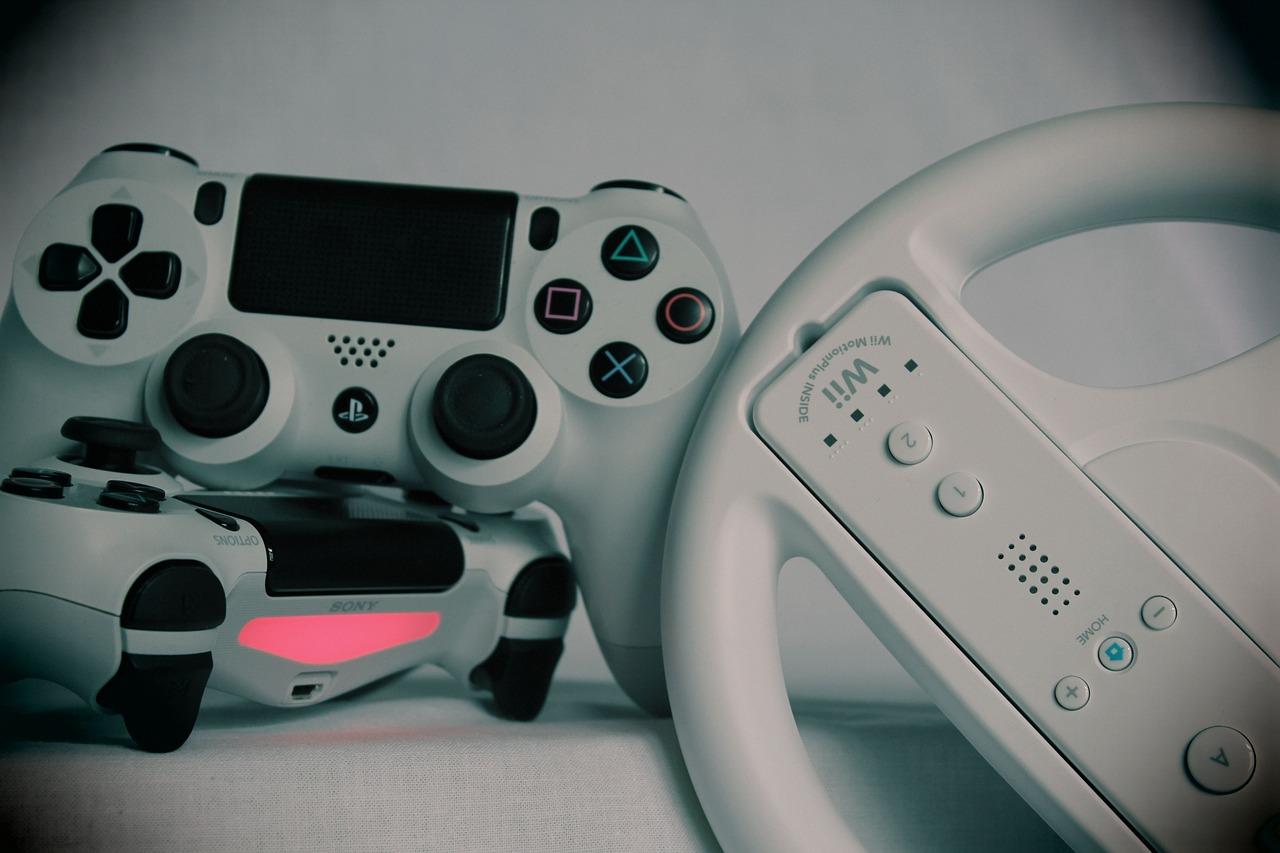 Les jeux vidéos en préparation pour 2018