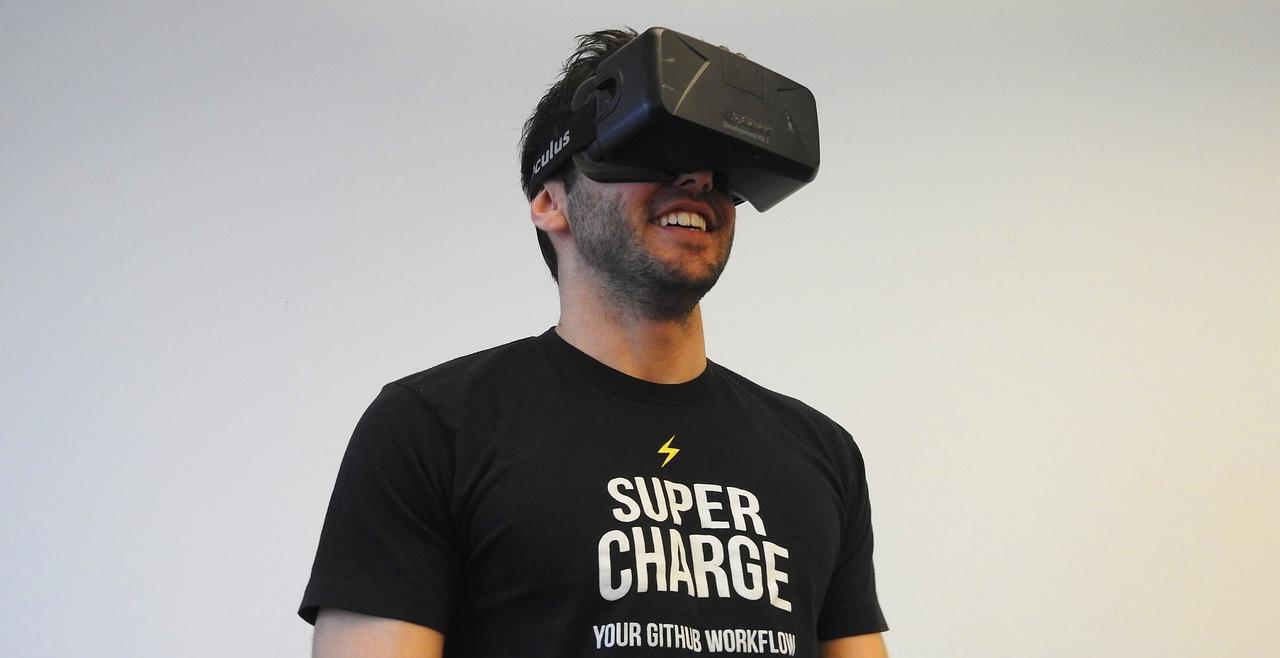 Les dernières innovations dans la réalité virtuelle