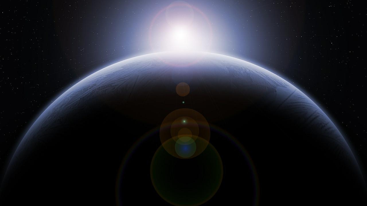 Espace : à la conquête de Mars
