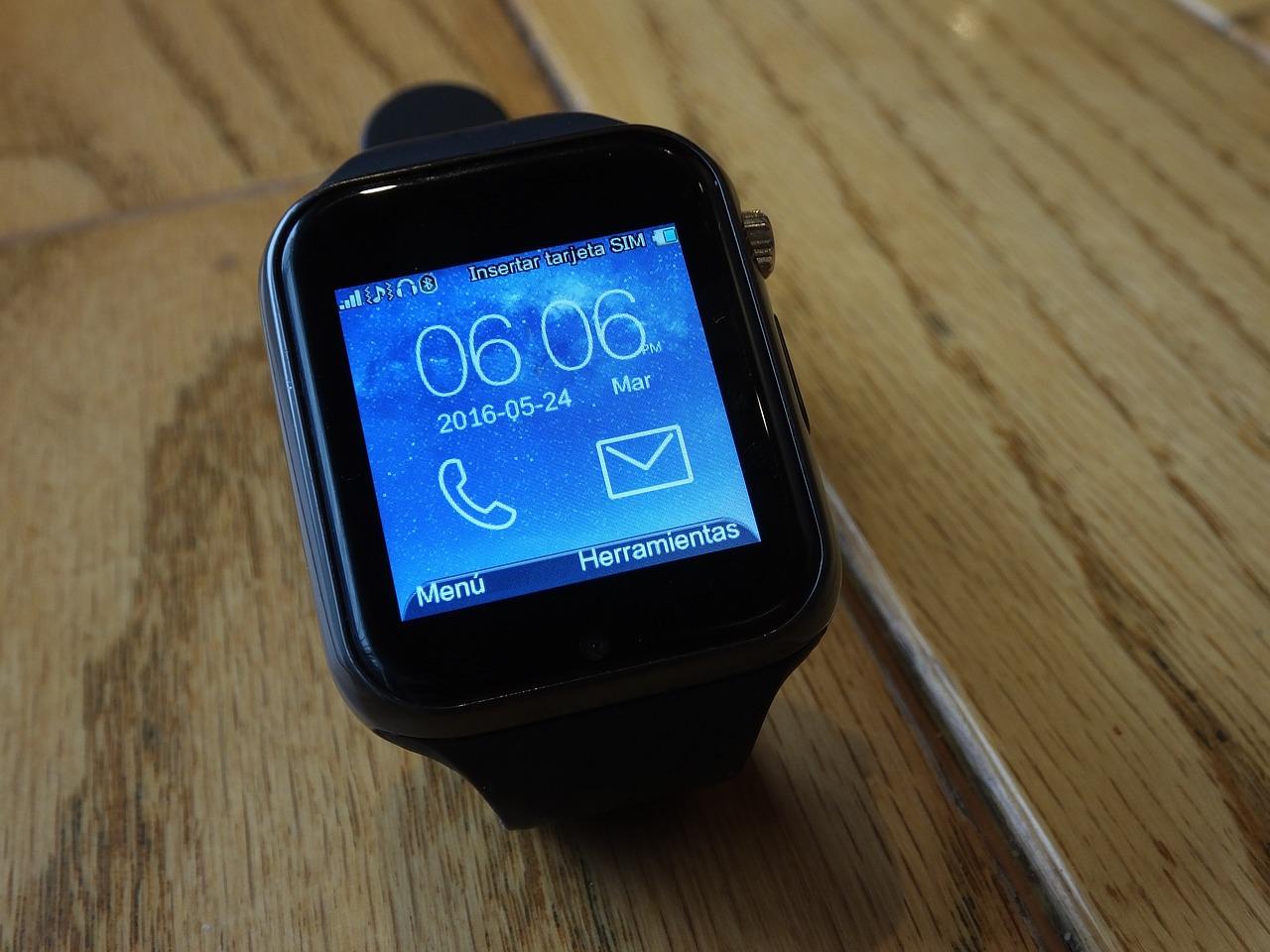 Quelles sont les différentes fonctions d'une montre connectée ?