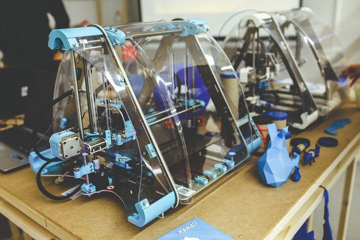 Quelles applications pour l'imprimante 3D ?